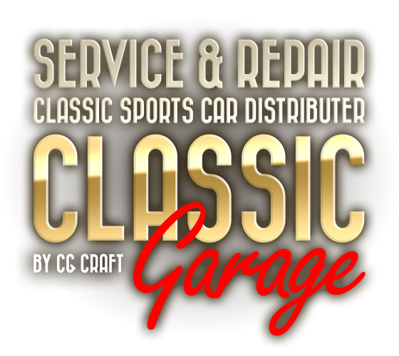 CLASSIC GARAGE BY CG CLAFT